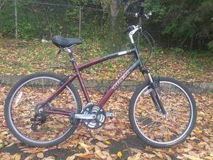Trek comfort bike (5'8-6'0) for Sale in Nashville, TN