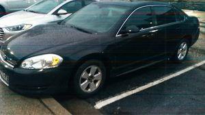 2009 Chevy Impala 3.5 V6 for Sale in Washington, DC