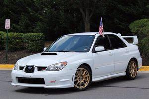 2006 Subaru Impreza Sedan for Sale in Sterling, VA