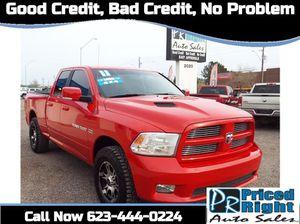 2011 Ram 1500 for Sale in Phoenix, AZ