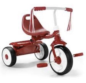 Radio Flyer 2 GO Trike - NEW! for Sale in Falls Church, VA