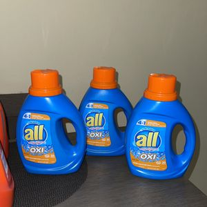 All Detergent for Sale in Torrance, CA