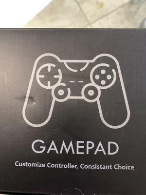 WIRELESS PRO GAMING CONTROLLER for Sale in Fort Pierce, FL