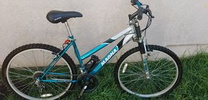 Mountain bike real good condition for Sale in Sacramento, CA