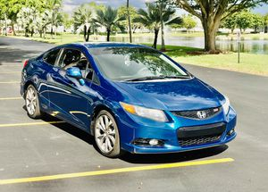 HONDA CIVIC 2012 for Sale in Hollywood, FL