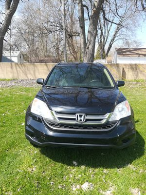 2010 Honda CRV4x4 runs excellent clean title for Sale in Dearborn Heights, MI