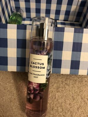 Cactus Blossom Fines Fragrance Mist (Bath & Body Works) for Sale in El Segundo, CA