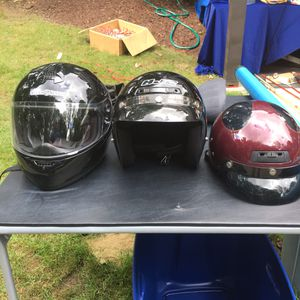 Motorcycle Helmets for Sale in Pittsburgh, PA