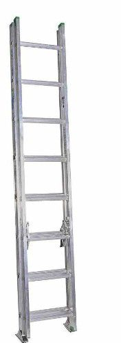 Werner 16 ft Aluminum Extension ladder for Sale in Oakland, CA
