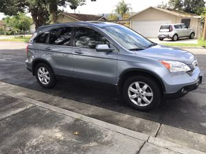 2007 Honda Crv 4WD....clean title for Sale in Los Angeles, CA