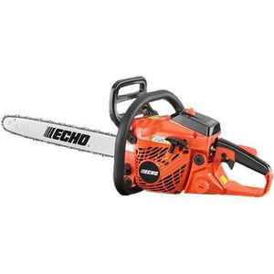 Brand New Pro-grade ECHO chainsaw CS-400 Bar Length (in.): 18 in. for Sale in Garden Grove, CA