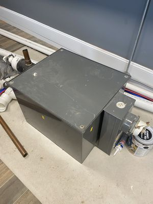 Commercial Grease Trap for Sale in Columbus, OH