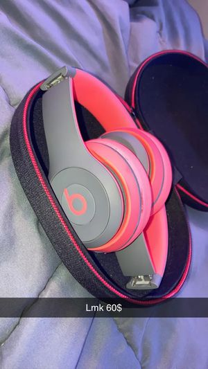 Beats solo for Sale in Lowell, MA