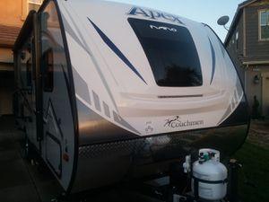 2019 Coachman Apex Nano 193 BHS for Sale in Fresno, CA