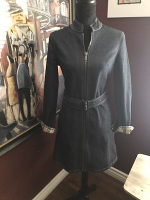 Burberry Dress for Sale in Perris, CA