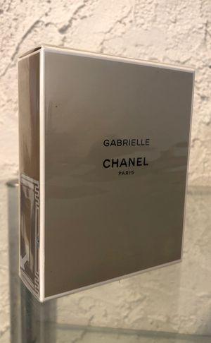CHANEL Gabrielle _ perfume 3.4fl oz for Sale in Pico Rivera, CA