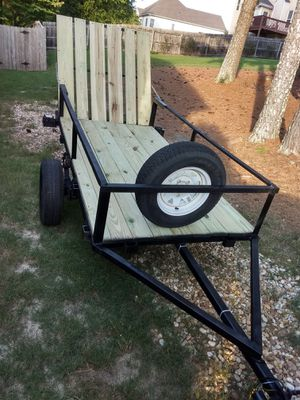 Utility Trailer for Sale in Lawrenceville, GA