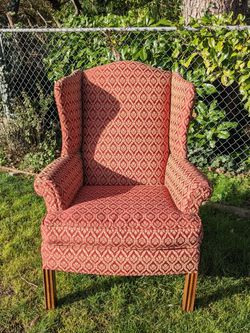 Free Wingback High Chair! for Sale in Seattle,  WA