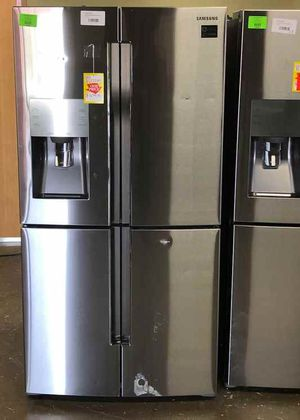 Samsung Refrigerator (Model:RF28K9070SR) LX5 for Sale in Plano, TX