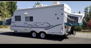 2000 Keystone Bobcat Hybrid 18' for Sale in West Linn, OR