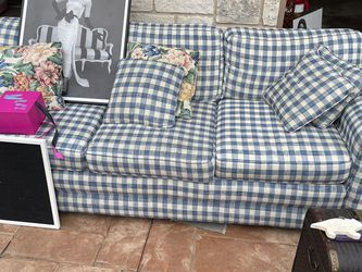Sofa Sleeper for Sale in Fort Worth,  TX