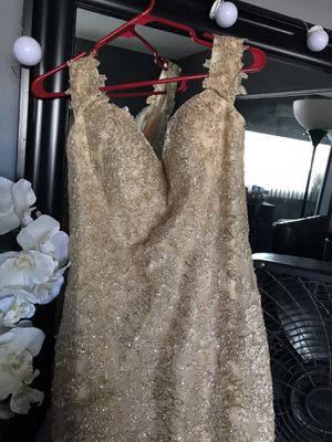 Prom Dress and Heels for Sale in Homeland, CA