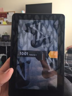 Amazon Kindle Fire for Sale in Murfreesboro,  TN