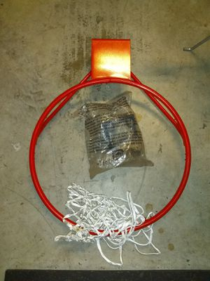 Basketball hoop wall mount for Sale in TWN N CNTRY, FL