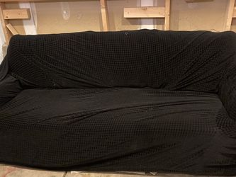 FREE Couch With Removeable Cover for Sale in Layton,  UT