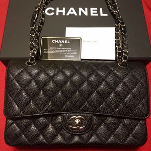 Chanel Classic Double Flap for Sale in Seattle, WA