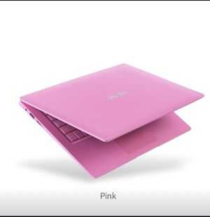 Hot Pink Windows 10 Laptop for Sale in Puyallup, WA