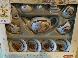 Tea Set for younger ones for Sale in Clinton, MD