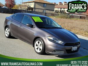 2016 Dodge Dart for Sale in Salinas, CA