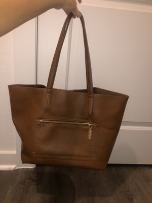 Steve Madden Beige purse for Sale in Tampa, FL