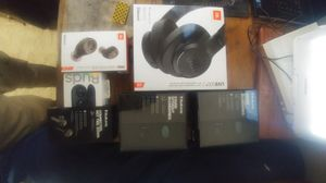 JBL / Skullcandy / Samsung (High Quality Wireless Headphones) for Sale in Las Vegas, NV