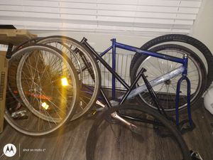 Bike parts for Sale in Tualatin, OR