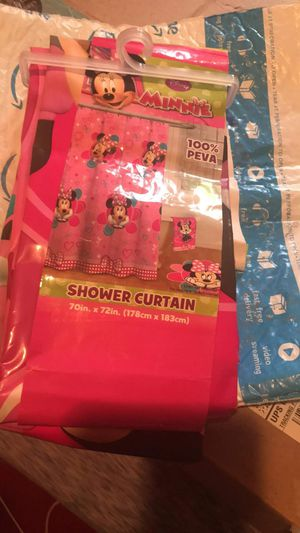 Minnie mouse set for Sale in Abilene, TX