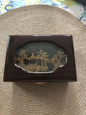 Jewelry box China for Sale in East Haven, CT