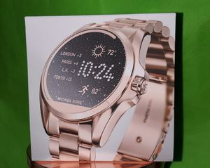 Michael Kors Smart Watch for Sale in Miami, FL
