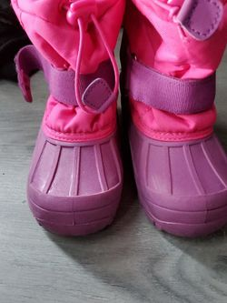 Girl Snow Boots for Sale in Gilroy,  CA