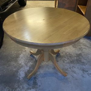 Kitchen Table for Sale in Ravensdale, WA
