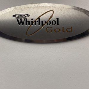 Whirlpool Gold Fridge for Sale in Modesto, CA