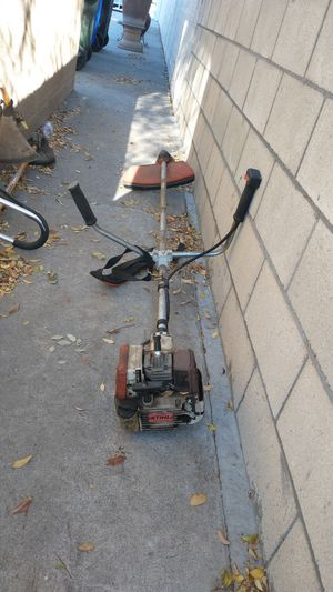 Stihl String Trimmer for Sale in Whittier, CA