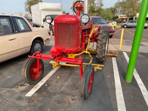 Tractor ready to work for Sale in Mesa, AZ
