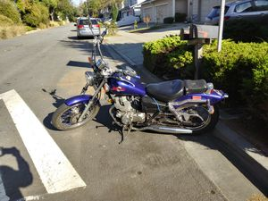 2003 honda rebel 250 for Sale in Union City, CA