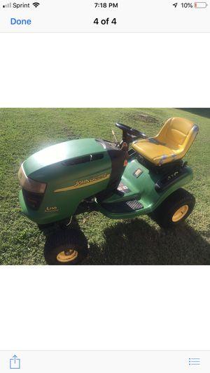 John Deere tractor for Sale in Moore, OK