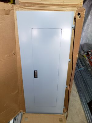 "PANEL BOARD, TRIM KIT, SURFACE MOUNT, 48"" X 20"" for Sale in Alexandria, VA"