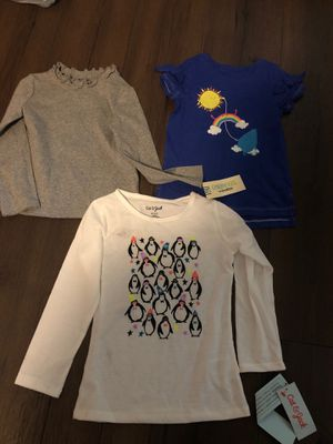 Girls clothes size 4t for Sale in Duluth, GA