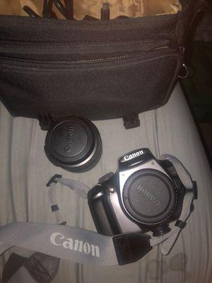 Canon 1100 D for Sale in Suisun City, CA