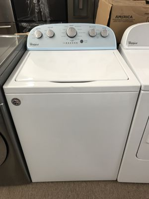 Brand new whirlpool washer and dryer for Sale in Houston, TX